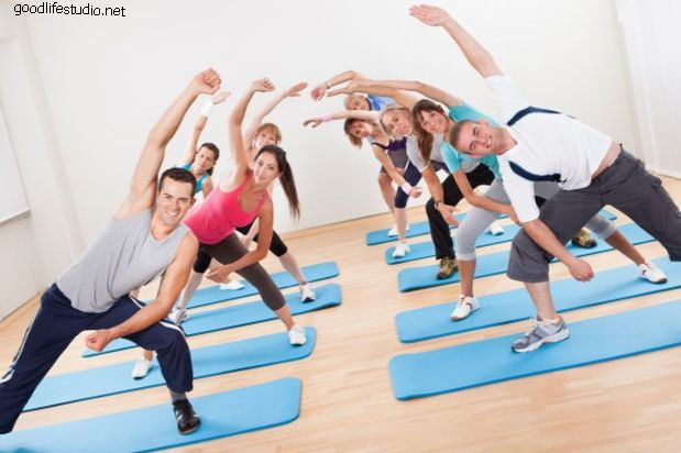 Физическая активность и упражнения для здорового позвоночника