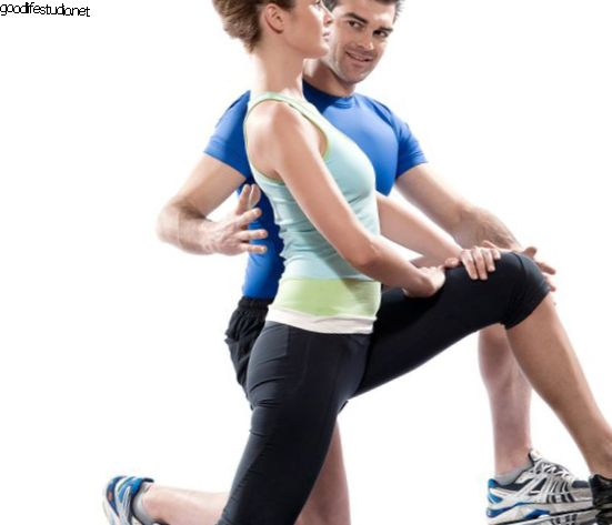 Nejlepší cvičení pro bolesti zad