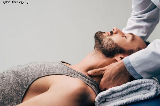 Viêm lộ tuyến cổ tử cung: Điều trị đau cổ phóng xạ