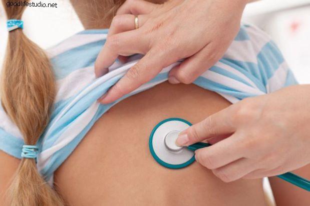 Verständnis des Syndroms der Brustinsuffizienz