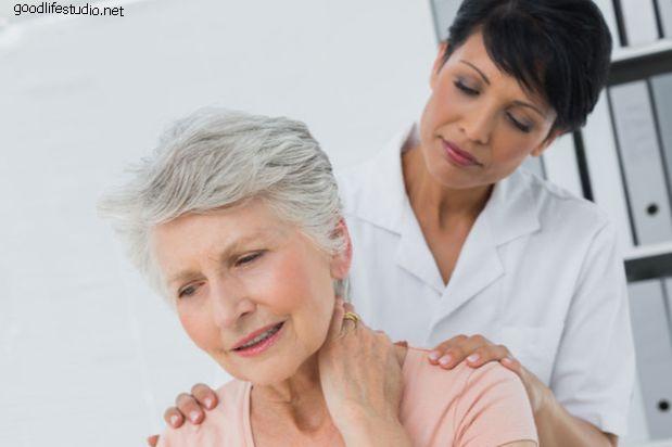 Хиропрактика Уход за дегенеративным заболеванием диска