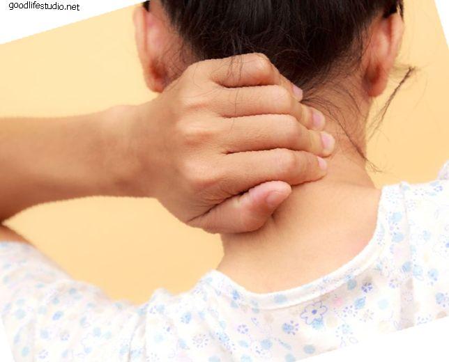 गर्दन का दर्द
