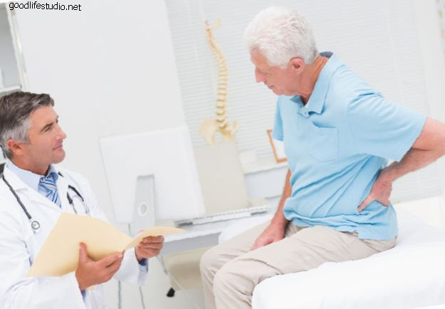Causas de la espondilosis