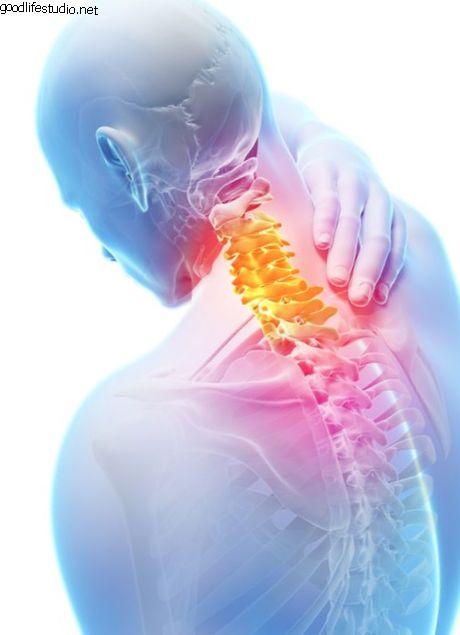 Činjenice i savjeti o bolovima u gornjem dijelu leđa