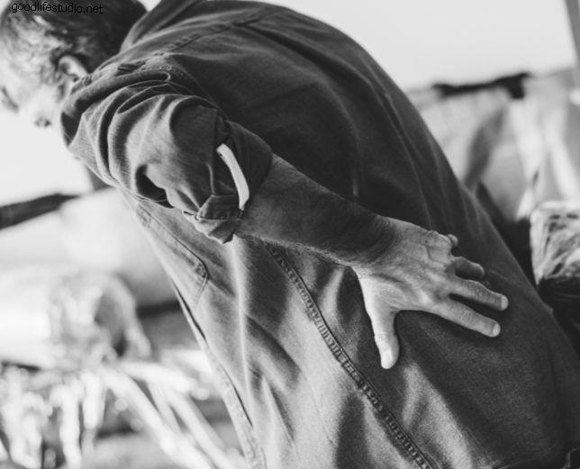 असफल शल्य चिकित्सा सिंड्रोम (FBSS) लक्षण
