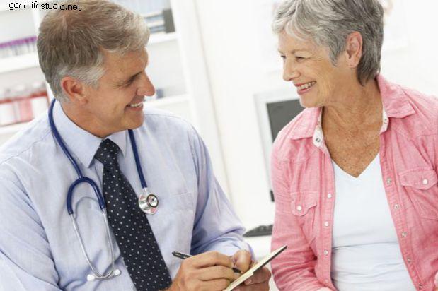 Бодрящий: вариант лечения кифоза