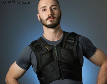 Паметна технологија одеће тежи да спречи бол у леђима