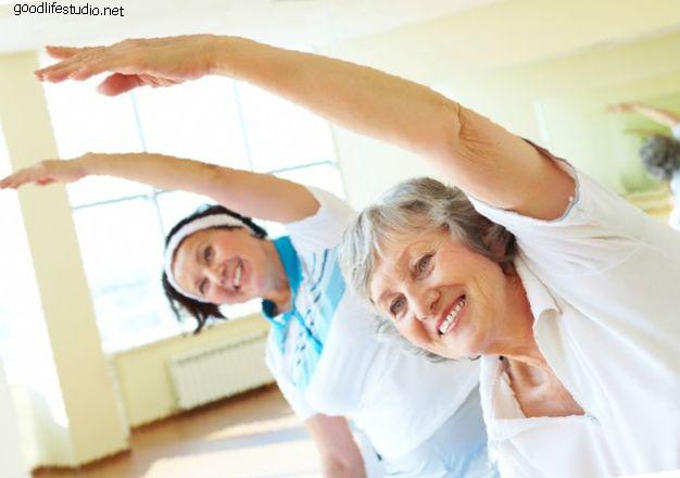 Упражнения и грыжи межпозвоночных дисков