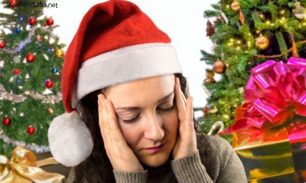 7 consejos para manejar el estrés y el dolor de columna durante las vacaciones