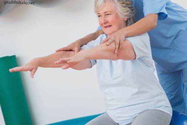 Fisioterapia para el dolor crónico