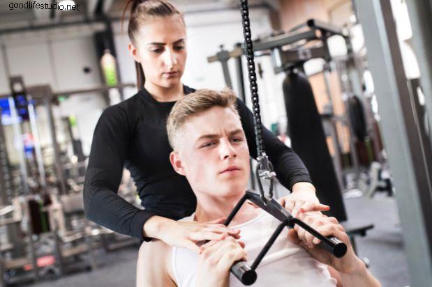 Rehabilitación de lesiones de la médula espinal: qué esperar