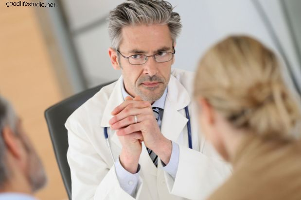 Hablar con su médico sobre la disfunción de la articulación sacroilíaca