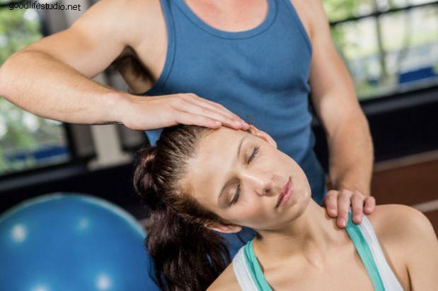 Rutina de ejercicios para fortalecer la espalda: Parte 2