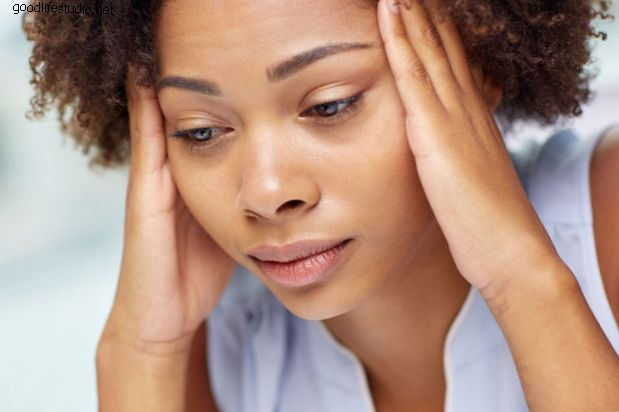 Cervikogenní bolesti hlavy začínají v krku