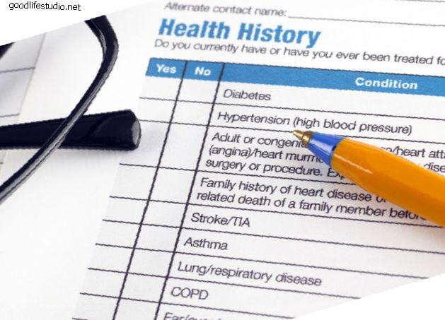 Examens et tests pour diagnostiquer la douleur chronique