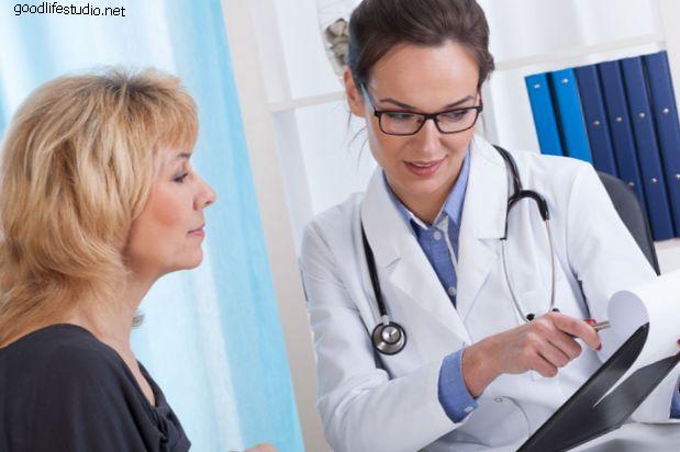 Экзамены и тесты на стеноз позвоночника