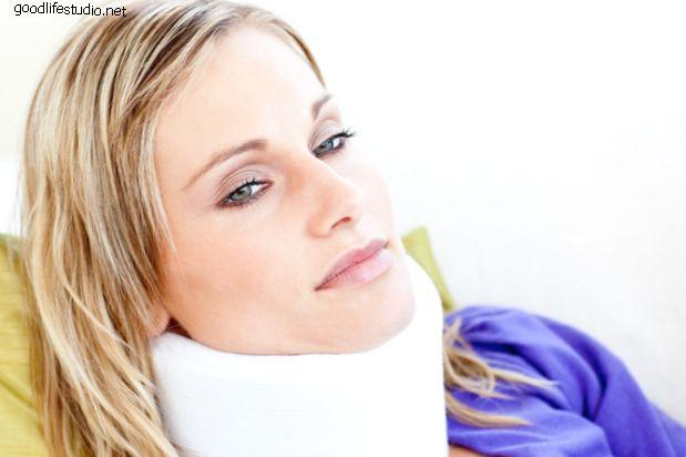 ¿Qué es el latigazo cervical?