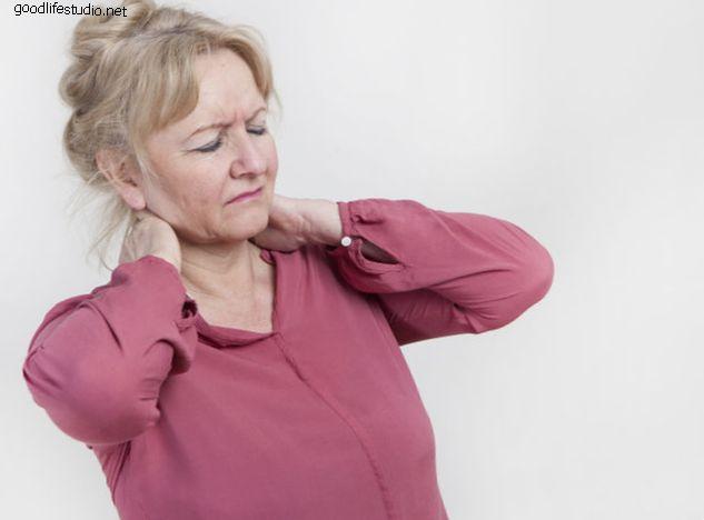 Artritas: vaistai skausmui malšinti