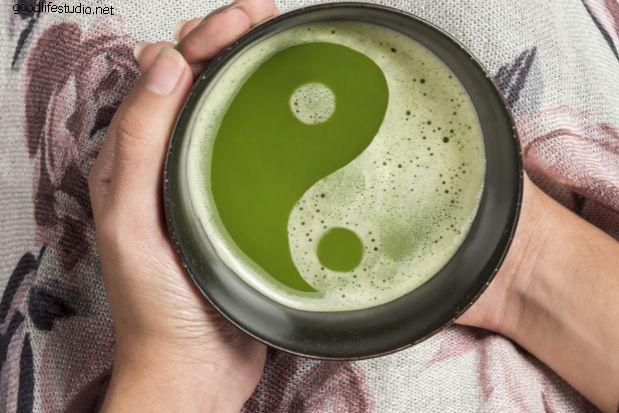Традиционная китайская медицина (ТКМ) и боль в спине