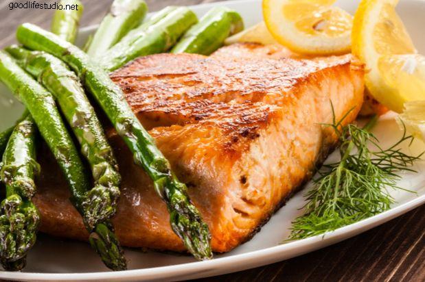 Хранене добре за щастливи, здравословни, безболезнени празници