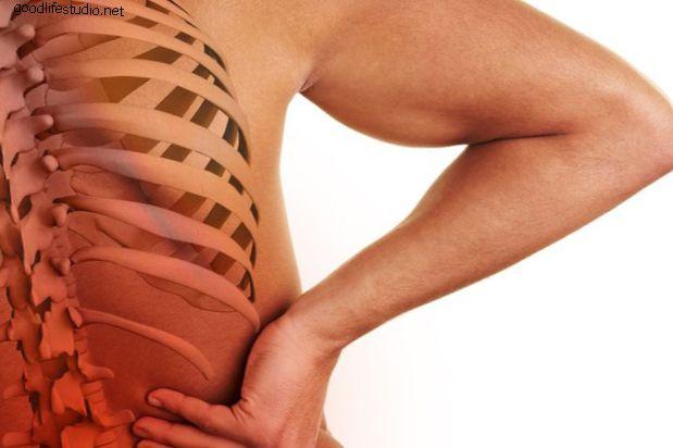 Спинальный стеноз: поясничный и шейный