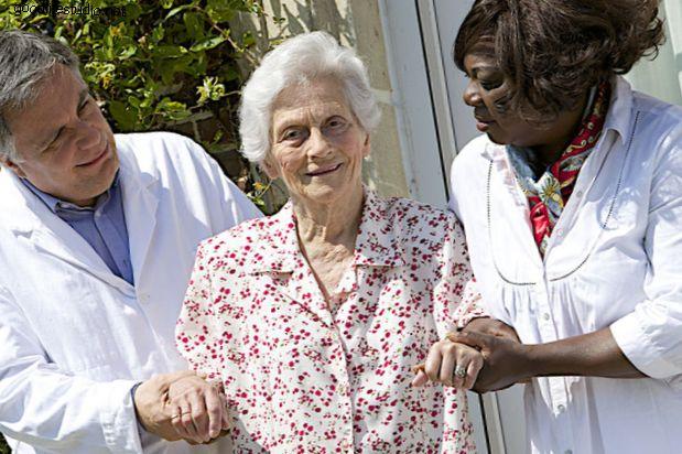 एर्गोनॉमिक्स: नर्सिंग होम के लिए दिशानिर्देशों का परिचय