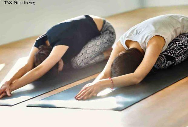 仙腸関節痛のストレッチとエクササイズ