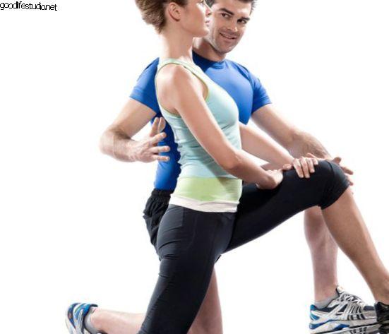 Svarbiausi jėgos treniruočių veiksniai