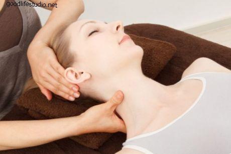 Chiropraxe péče o bolest krku