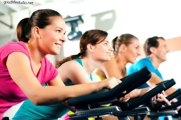 Советы по обучению гибкости