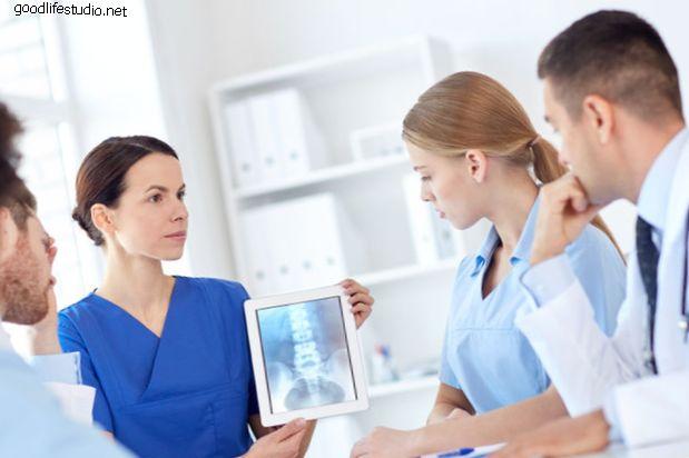 Cirugía para estenosis espinal