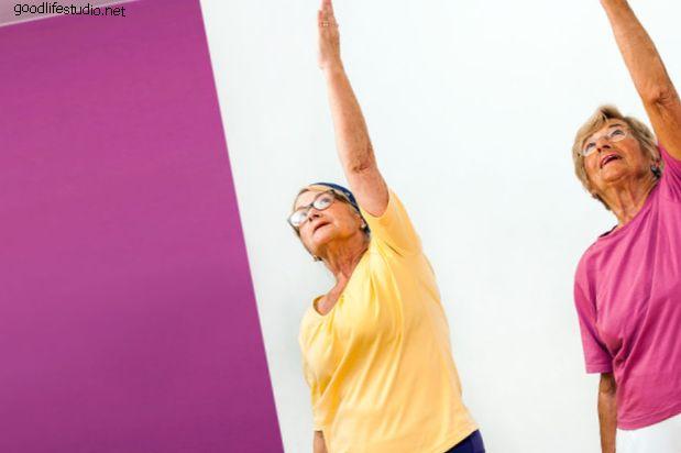 Terapia de ejercicio para fortalecer la columna vertebral