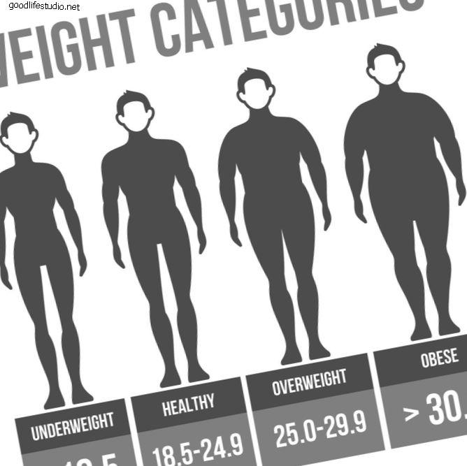Nutukimas ir degeneracinės disko ligos