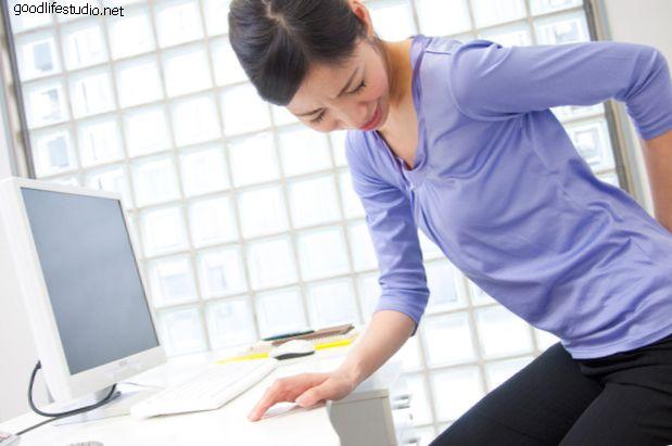 Причины дисфункции крестцово-подвздошного сустава