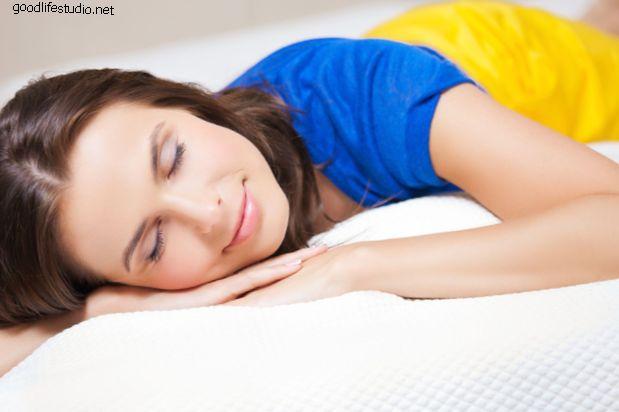 5 consejos para comprar colchones para reducir el dolor de espalda y mejorar el sueño
