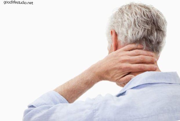 Operace krční páteře: Budete potřebovat chirurgii pro bolest krku?