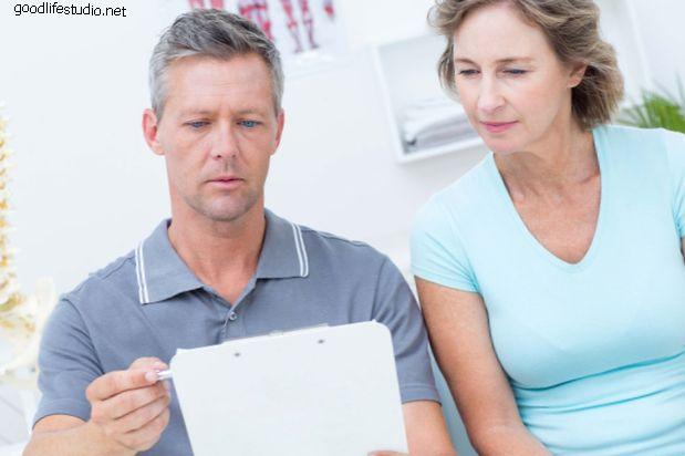 Osteoporosis y cuidado quiropráctico