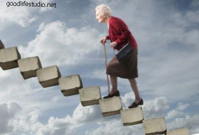 Význam snu o zesnulé babičce