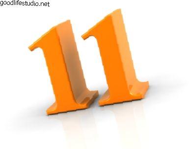 Ángel número 11