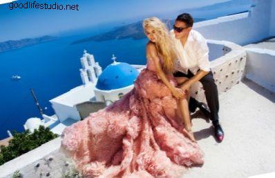 Keturios meilės rūšys: graikų stilius