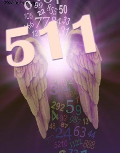 Ангел номер 511