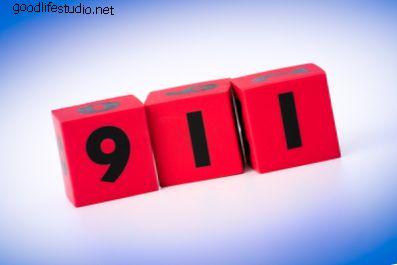 Eņģeļa numurs 911