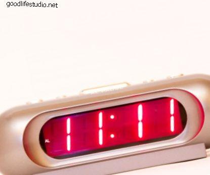 5 důvodů, proč vidíte 11:11
