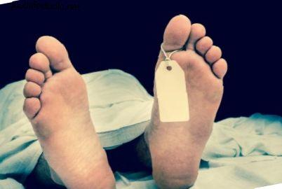 ¿Qué significa cuando alguien sueña que muriste?
