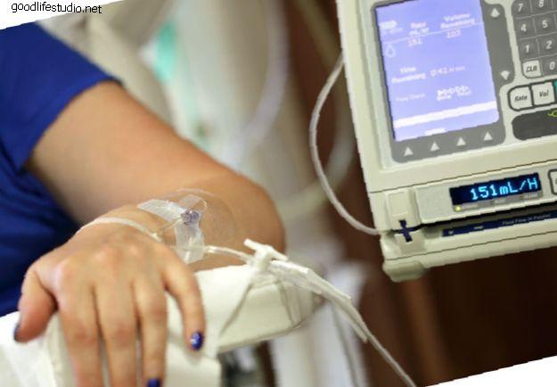 Контролируемая пациентом анальгезия - PCA