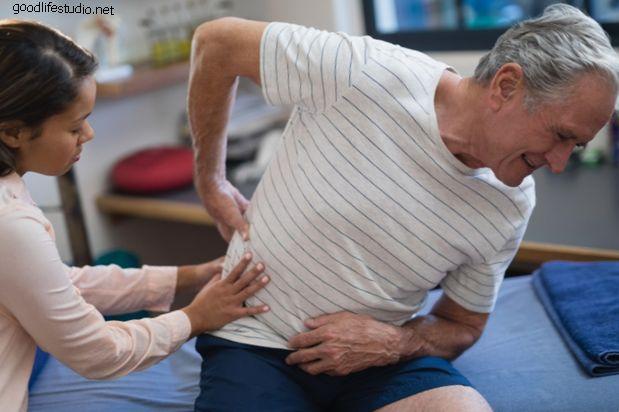 Что может сделать физиотерапия для меня?