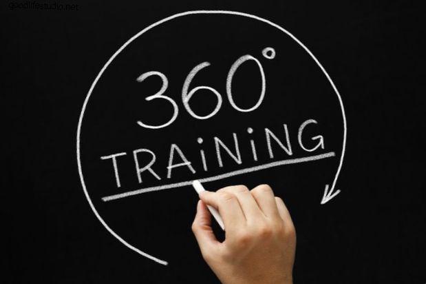 Обучение и тренинг для практиков альтернативной медицины