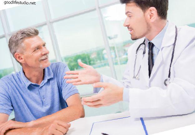 El cirujano de columna le dice a los pacientes cómo prepararse para una cita