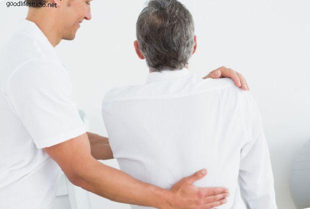 Хиропрактика для лечения хронической боли в пояснице