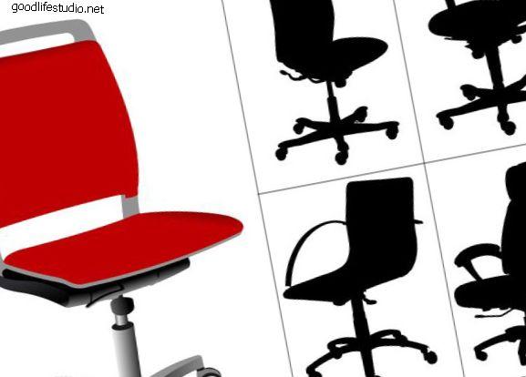 Эргономичные кресла и регулировка сиденья